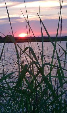 Sunset wildwood crest nj