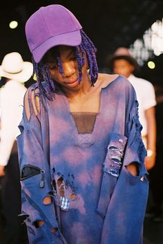 Street Style: The Social Market Pretoria | Fashion Magazine | News. Fashion. Beauty. Music. | oystermag.com