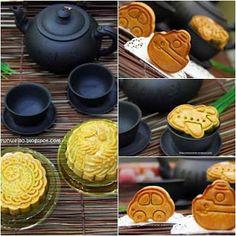 Mooncakes roundup.