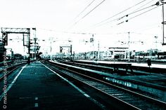 11 Out of Termini by marcello manca, via Flickr