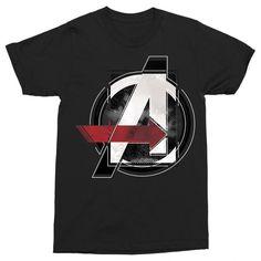 Bosszúállók megérkeztek! 😍   #bosszúállók #kedvenc #best #ajándék #ajándékötlet #amerikakapitány #pókember #vasember Avengers, Grunge, Mens Tops, T Shirt, Products, Fashion, Supreme T Shirt, Moda, Tee Shirt