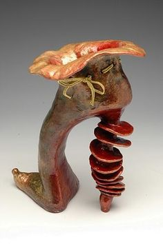 Ceramic Shoes Sculpture by Taleen Berberian Ceramic Shoes, Ceramic Art, Sculpture Art, Sculptures, Fairy Shoes, Glass Shoes, Ugly Shoes, Women's Shoes, Shoe Art