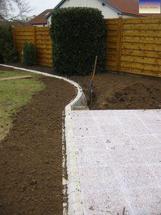 Plus de 1000 id es propos de bordures jardin sur for Bordure de jardin special tondeuse