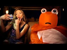 Claude VonStroke - Make A Cake [OFFICIAL VIDEO] - YouTube