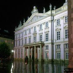 atii_m's photo Bratislava, Slovaquie, Palais du Roi de la Slovaquie, Dano IV