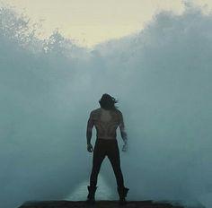 Aquaman-DCEU                                                                                                                                                     More
