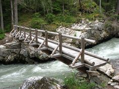 thunder creek; north cascades