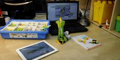 LEGO Education WeDo 2.0 Core set – The Ultimate Review by RoboCAMP Team