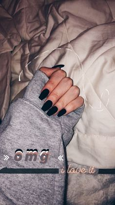 - The Effective Pictures We Offer You About diy face mask sewing pattern A quality picture can tell - Instagram Nails, Story Instagram, Creative Instagram Stories, Foto Instagram, Instagram And Snapchat, Best Acrylic Nails, Acrylic Nail Designs, Cute Nails, Pretty Nails
