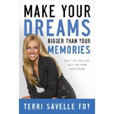 on my Terri Savelle Foy reading list. @CarrieNiezgocki