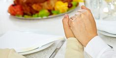 Putting a time of family prayer into your schedule is vital as you prepare the holidays.