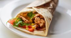 Garam Masala, Burritos, Chicken Recipes, Tacos, Food And Drink, Mexican, Baking, Ethnic Recipes, Saturday Night