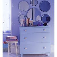 """See the """"DIY Dream Bedroom"""" in our Cool Kid's Room Ideas gallery"""