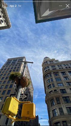 New York Life, Nyc Life, City Aesthetic, Travel Aesthetic, Photo Instagram, Instagram Story, City Vibe, City That Never Sleeps, Dream City