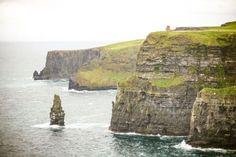 Cliff of Moher, Burren, Ireland