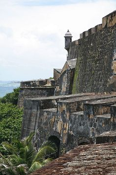 Castillo San Felipe del Morro, Viejo San Juan | Puerto Rico