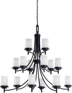 Seagull Lights   Seagull Chandelier Fixture Model SG 31663 839 Seagull  Lighting 31663