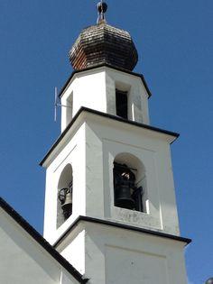 Sant'Anna - Trepalle (Sondrio)