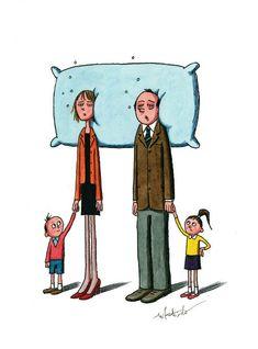 Parents  -  Franco Matticchio
