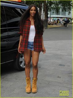 ciara russell wilson are abstaining from sex until marriage 01 Ciara wears a red plaid shirt while leaving BBC Radio 1 Studios on Monday (July 6) in London, England.    The 29-year-old singer's football player boyfriend Russell…