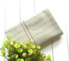 For bed/house linens