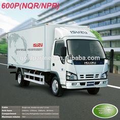isuzu npr truck for sale