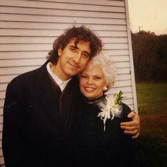 John Leventhal and Vivian Liberto Cash Disitn.