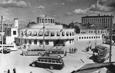 TURKU FINLAND Turku Finland, Busses, Helsinki, 1930s, Vans, American, Historia, Finland, Van
