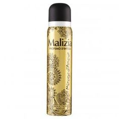 MALIZIA Deodorante Donna Amour Spray Ml 100 Eyeliner, Lipstick, Beauty, Eye Liner, Lipsticks, Cosmetology