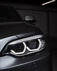 "Gefällt 198.2 Tsd. Mal, 248 Kommentare - BMW (@bmw) auf Instagram: ""The focused view of a model athlete. The #BMW #2series Coupé."""