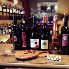Try before you buy: WINE TASTING next week (Wed 5 April)! #winetasting #healthywine #organicwine #italianwine www.baccowines.com