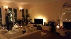 Flat Screen, Vanity, Mirror, Furniture, Home Decor, Vanity Area, Homemade Home Decor, Flat Screen Display, Lowboy