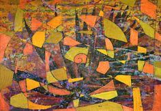 Paralel worlds, 2012 World, Painting, Art, Art Background, Painting Art, Kunst, Paintings, The World, Performing Arts