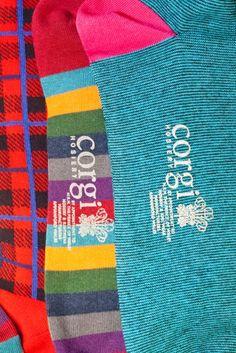 Corgi Socks on Decimall.com Corgi Socks, Men's Socks, Dress Socks, Sock Tie, Swagg, Gadgets, Mens Fashion, Game, Clothing