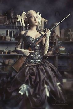 steampunksteampunk:  Anna Morozova Photography