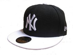 New York Yankees 59fifty Fitted Hats 158 only US$8.90