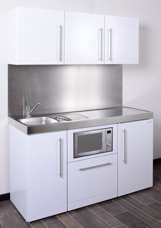 dwyer 400 kitchenette | hobo living | Kitchenette, Compact ...