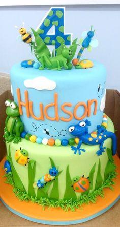 Bug Cake                                                                                                                                                                                 More