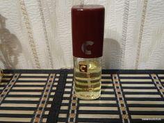 Monsieur Carven Carven for men 30ml EDT Vintage by MyScent on Etsy