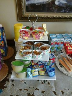 3 Year Old Birthday Party 3rd Boy Parties Ideas