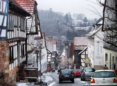 Alsfeld, Hessen