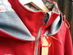 Tafana: Dámská softshellová bunda