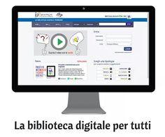 prestito di #ebook ed ebook reader e tanto altro nel nuovo servizio della #biblioteca #cepdi