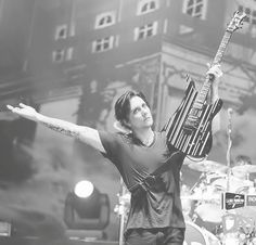 Synyster Gates | Avenged Sevenfold