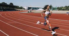 From running through the finish line to being coachable, these are the most important life lessons I learned from my high school track days—and more importantly, from my running coach. Important Life Lessons, Cost Of Goods, My High School, School Life, Residential Real Estate, Health Promotion, Sports Nutrition, Inevitable, Track And Field