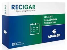 Recigar x 100 tablets, quit smoking Angina Pectoris, Myocardial Infarction, Nicotine Addiction, Giving Up Smoking, Smoking Cessation, Adolescence, Drugs, The 100