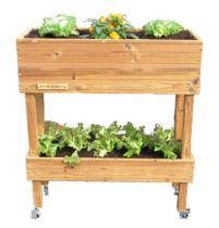 Les 26 Meilleures Images Du Tableau Bac Jardinage En Hauteur Sur