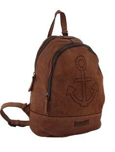 Rind, Fashion Backpack, Backpacks, Bags, Anchor, Get Tan, Women's, Handbags, Backpack