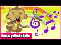 Top 20 Kids Music Songs For Toddlers Dancing and Singing | Music for Learning Nursery Rhymes - YouTube