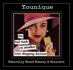 To order your 3D Fiber Lash Mascara or any of Younique's other amazing, natural cosmetics, click this link to order from me: www.YouniquelyEmily.com